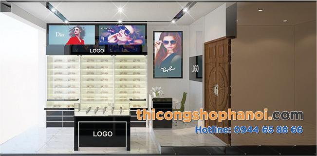 Shop Kính mắt và Đồng hồ tại Bắc Ninh121217-05