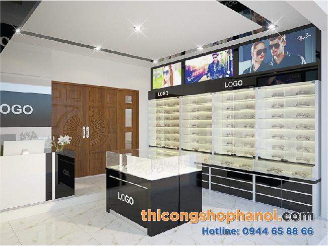 Shop Kính mắt và Đồng hồ tại Bắc Ninh121217-06