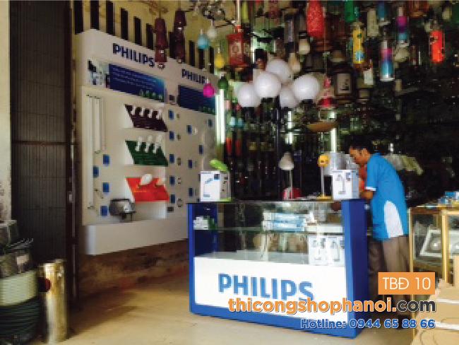 Tủ kệ bày thiết bị điện đã san xuat 2016-10