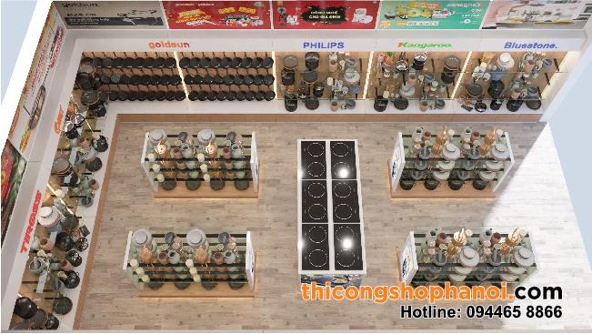cửa hàng đồ gia dụng tại Hà Nội-05