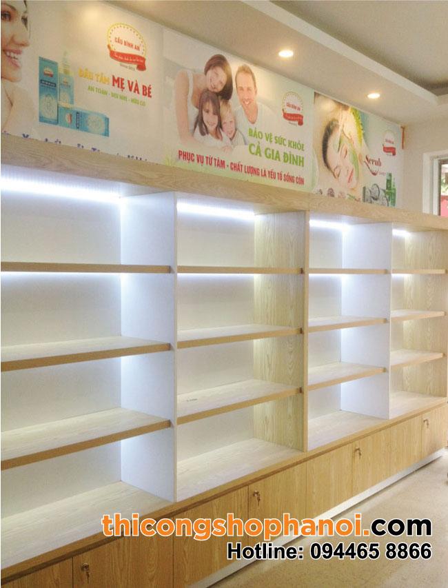 Top 10 thiết kế cửa hàng đồ sơ sinh trẻ em đẹp