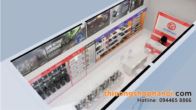 shop may tinh dien thoai TC-10